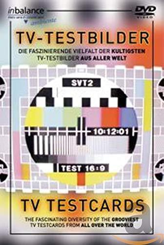 TV-Testbilder