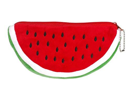 CoolChange plüsch Melonen Federtasche