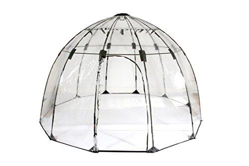 Tierra Garden 50–2510Haxnicks Garten sunbubble Gewächshaus, groß