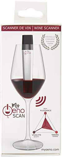 Tolles Accessoire für alle Weinliebhaber
