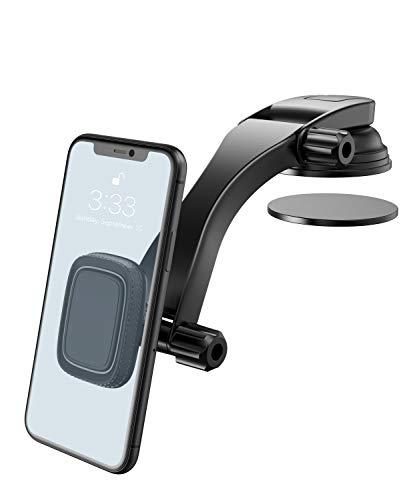 Magnetische KFZ Auto Handyhalterung auch für Tablet