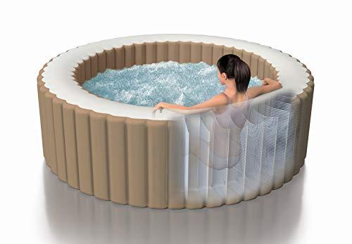 Whirlpool - ultimative Jacuzzi für private SPA, Bubble Massage, Relaxen und genießen