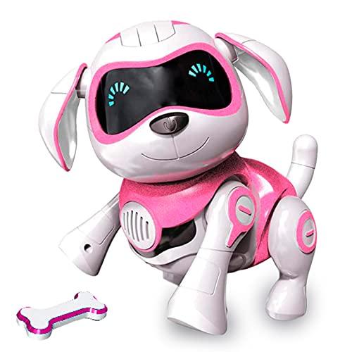 Interaktiver Roboterhund / Spielzeugwelpen für Kinder