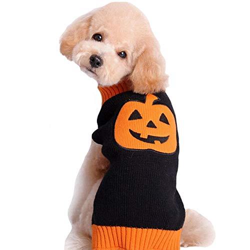 Hunde Kostüme Hundebekleidung Baumwolle Pullover feiern Weihnachten-Tag Winter Mantel Strickpullover Dress up Haustier Hund Pullover Haustier Kostüm Fashion Urlaub Party Puppy Geschenk für Hund