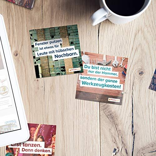 Monsterzeug Alkoholtester als Schlüsselanhänger, Promilletester, Witziger Schlüsselanhänger, Scherzartikel - 4